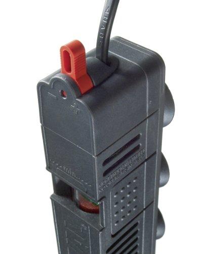 Fluval E-Heizer – Der Elektronikheizer aus der E-Serie 100 Watt für Aquarien bis 120 Liter - 3
