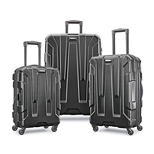 SAMSONITE Centric Expandable Hardside Luggage