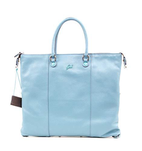Gabs Basic G3 Plus L Handtasche hellblau
