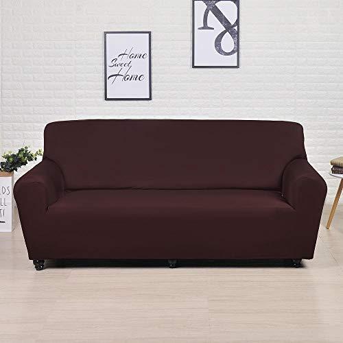 `Star Empty Fundas Sofa Elasticas Sala de Estar Cubierta Flexible Cubierta de sofá 1/2/3/4 Asiento sofá de la Esquina de algodón, sofá Cubierta Protectora