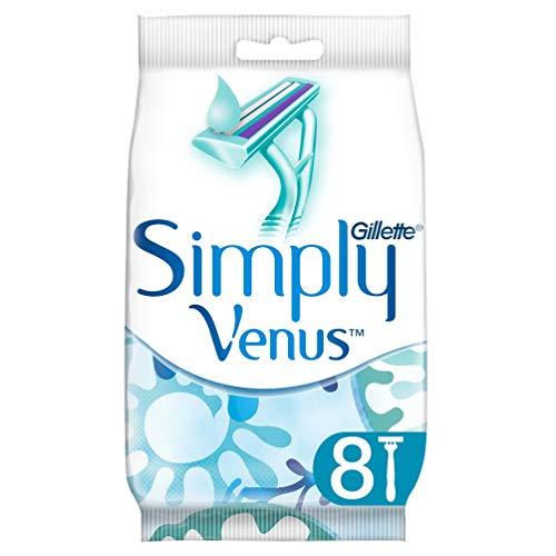 Gillette Simply Gillette Venus Disposable Razors