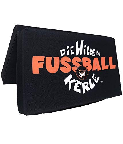 Wilde Kerle Fussball Sitzkissen Fussballsitzkissen Klappbaren Sitzkissen