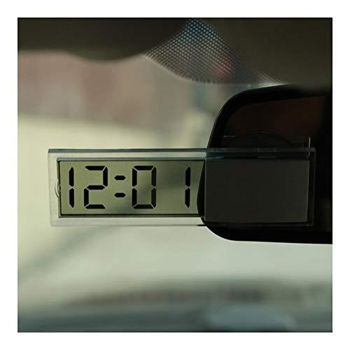 XYBW Ceative saugen Uhr for Autozubehör-Teile