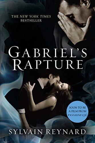 Gabriel's Rapture (Gabriel's Inferno Trilogy Book 2) (English Edition)