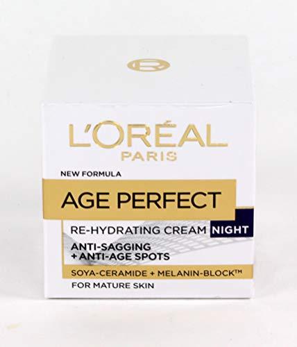 Age Perfect Night