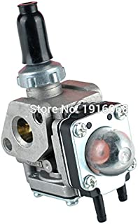 Strimmer Parts Carburetor Carb for Kawasaki TH43 TH48 BrushCutter Carburador Engine
