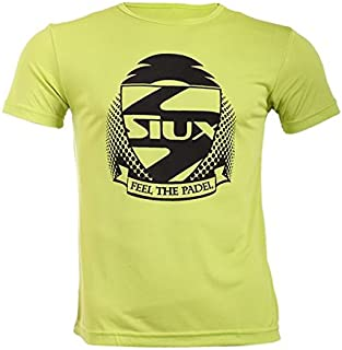 Amazon.es: Amarillo - Camisetas / Hombre: Deportes y aire libre