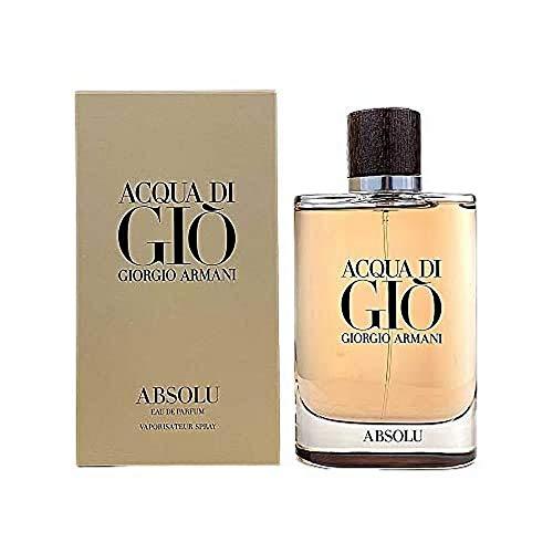 Opiniones y reviews de Aqua de Gio Mujer para comprar online. 8