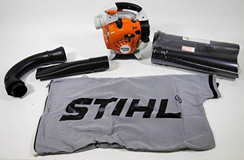 Stihl SH 86aspiratore, soffiatore e trituratore per foglie, a benzina (42410110917)