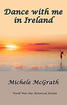 Book cover image for Dance with me in Ireland