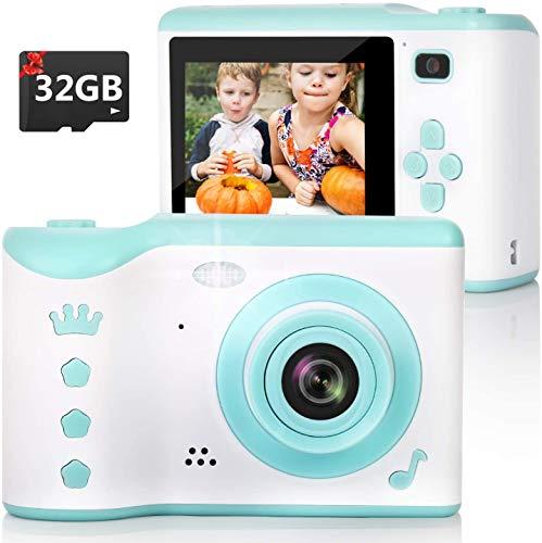 Dual Kids Camera