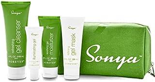 Sonya Daily care kit