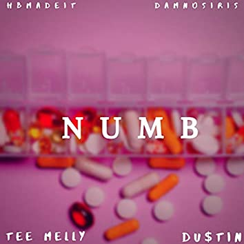 Numb (feat. Tee Melly)