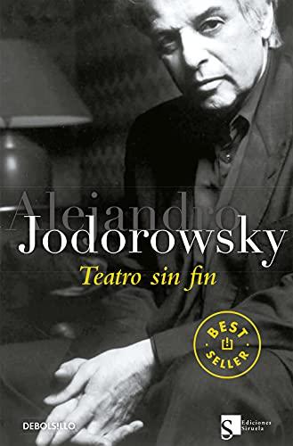 Teatro sin fin (Best Seller) (Spanish Edition)
