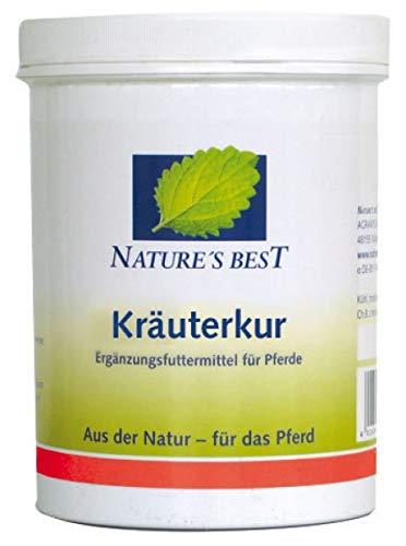 Nature's Best Kräuterkur Pulver 700gr