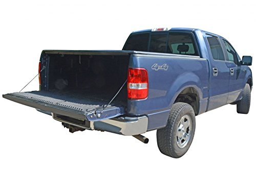 Tonneau Cover Roll Up for Toyota Tacoma Pickup Truck 6ft Short Bed New