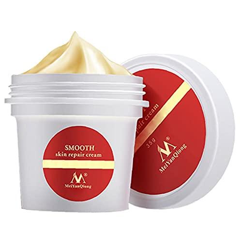 Ultra Scar Repair Crema Estrías Crema hidratante suave de eliminación de marcas...