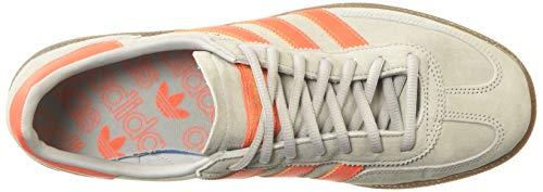 adidas Handball Spezial Herren Sneaker Grau - 7