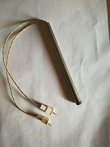 Gloeiontsteker, ontstekingsweerstand, 300 W, extravlammen voor pelletkachel 002271036-000