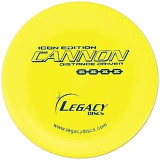 legacy discs plastics