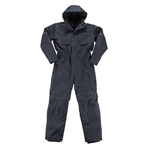 Mascot 14119-194-010 Ventura Industry Florfutter Wasserdicht Winter Boilersuit Größe 2XL Dark Navy