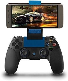 iFormosa ワイヤレス ブルートゥース ゲームパッド コントローラー ジョイスティック パソコン Android 対応 IF-AD-BL 8718