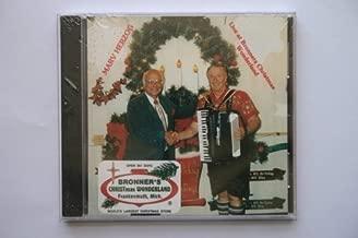 Live at Bronners Christmas Wonderland - Marv Herzog