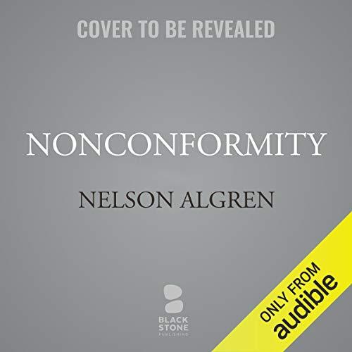 Nonconformity cover art
