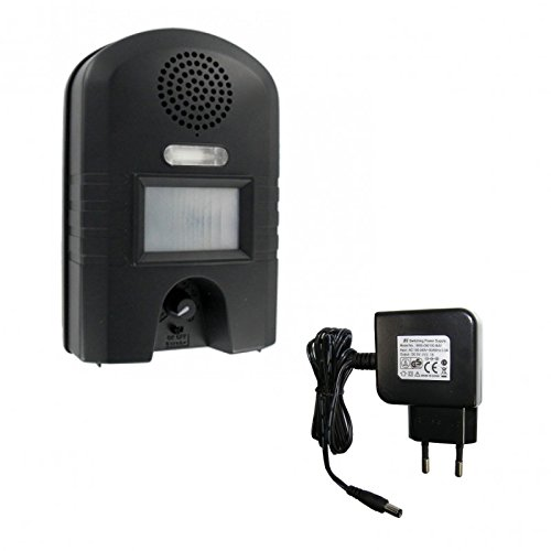 WEITECH Pack Garden Protector 2 WK0052 + Chargeur 220V