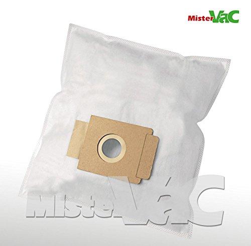 10x Staubsaugerbeutel geeignet Aldi QU 110 Quigg ECO 1600