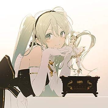 Hatsune Miku Symphony (5th Anniversary Dolby Atmos Edition) [Live]
