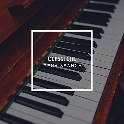 Background piano studio
