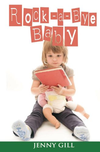 Book: Rock-a-Bye Baby (Southhill Sagas) by Jenny Gill