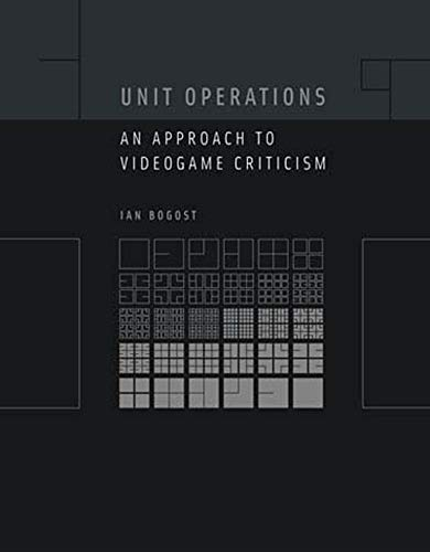 Unit Operations: An Approach to ...