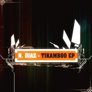 Tikamboo