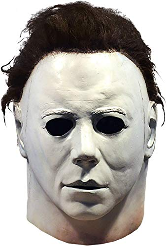 Trick Or Treat Studios Halloween (1978) Latex Mask Michael Myers Kost Artikel