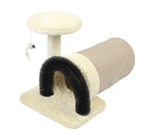 Croci Arbre à Chat Roller 40x30x44 cm