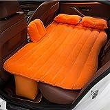 Colchón de Aire Inflable para Cama SUV para Asiento Trasero, para Viajes portátiles, Camping, Vacaciones, Almohadilla...