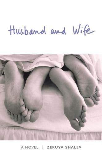 By Shalev, Zeruya Husband and Wife: A Novel Paperback - October 2003