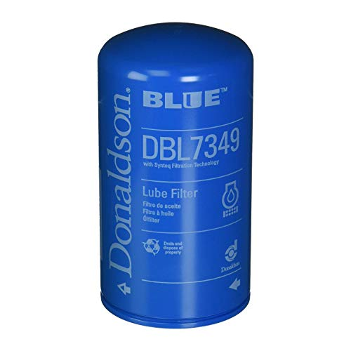 Donaldson DBL7349 Lube Filter (Pack of 2)