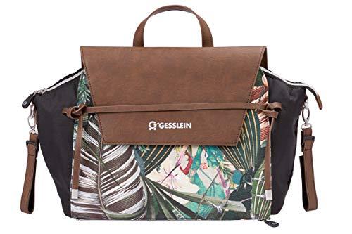 Gesslein 6357056000 Wickeltasche N°4, mehrfarbig, 800 g