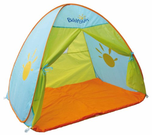 Babysun Tente Protection UV Pop Up