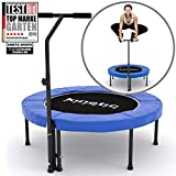 Kinetic Sports Fitness Trampolin Indoor Ø 100 cm