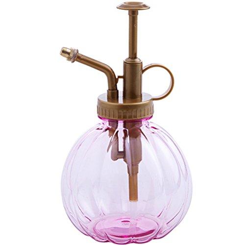 BraveWind Plastic Plant Mister Vintage Stijl Water Spray Fles met Top Pomp Kleine Watering Kan voor Indoor Potted Plants Terrariums