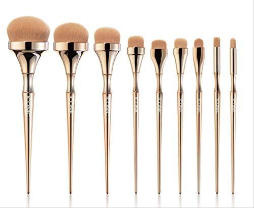 Pinceau De Maquillage Pour Le Visage Hd Set Foundation Foundation Brush Concealer Brush