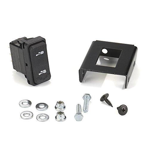 WARN 89587 Vantage Switch Dash Rocker Service Kit