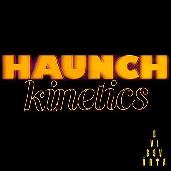 Haunch Kinetics