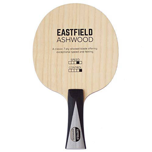 Sale!! Eastfield Ashwood Table Tennis Blade