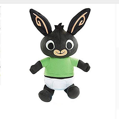 6 x Plastique Figurine set jeu FIGURINES-NEUF BING Bunny /& Friends