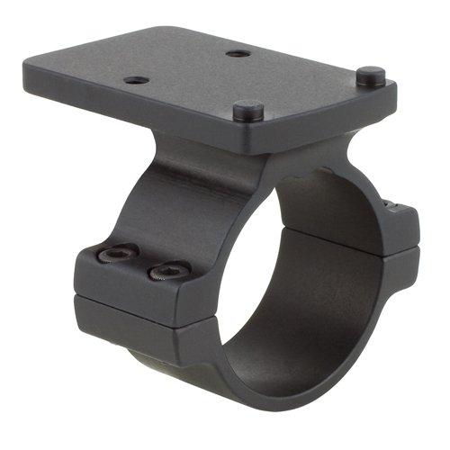 Trijicon AC32053 RMR Mounting Adapter 1-6x24mm Vcog, Black